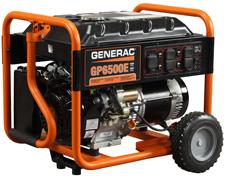 Portable Residential Generators